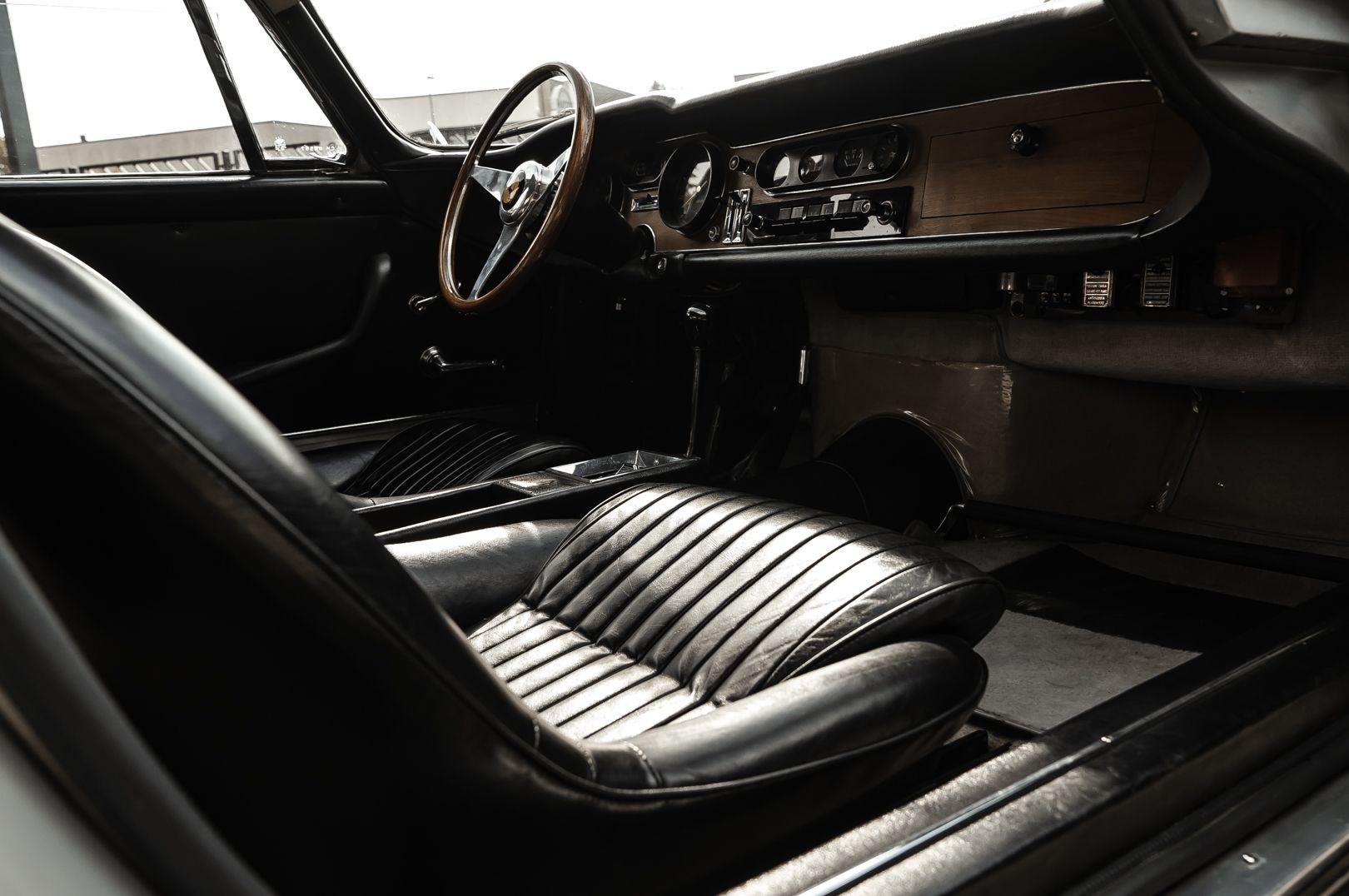 1966 Ferrari 275 GTB 80830