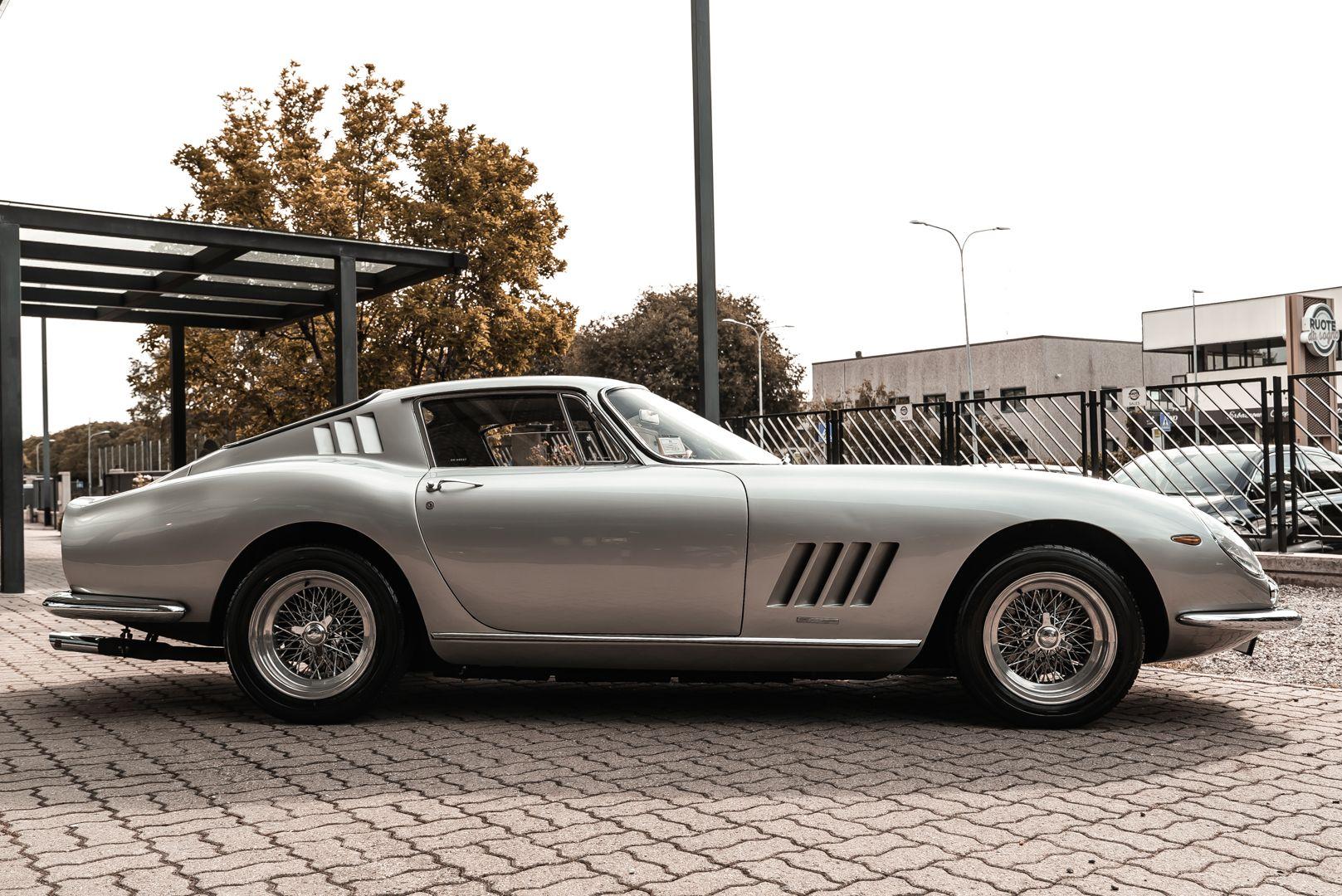 1966 Ferrari 275 GTB 80809