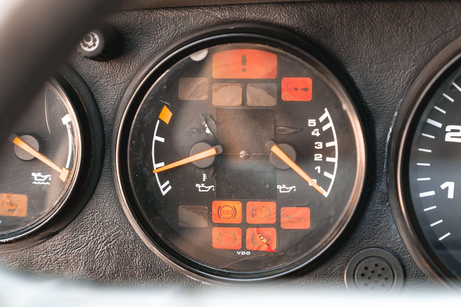 1991 Porsche 911/964 Carrera 4 79201