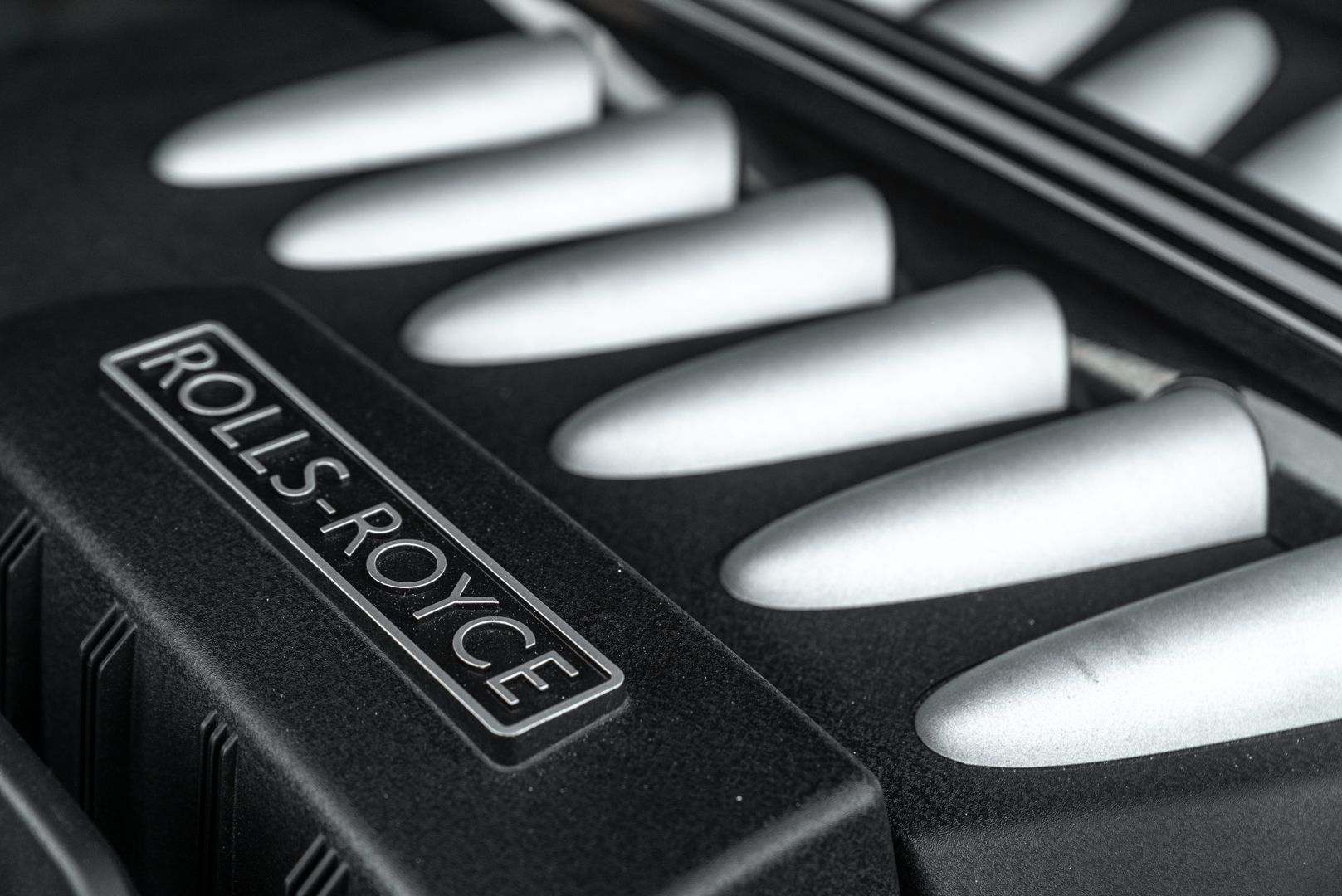 2011 Rolls Royce Ghost 85256