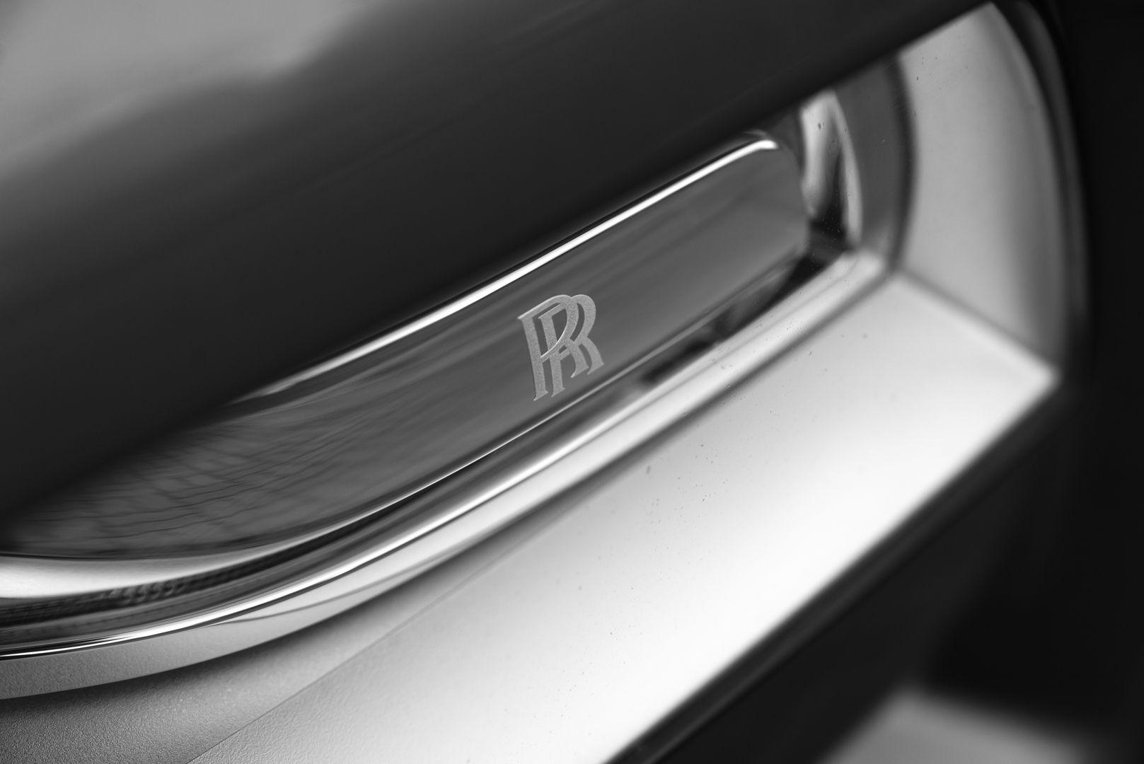 2011 Rolls Royce Ghost 85222