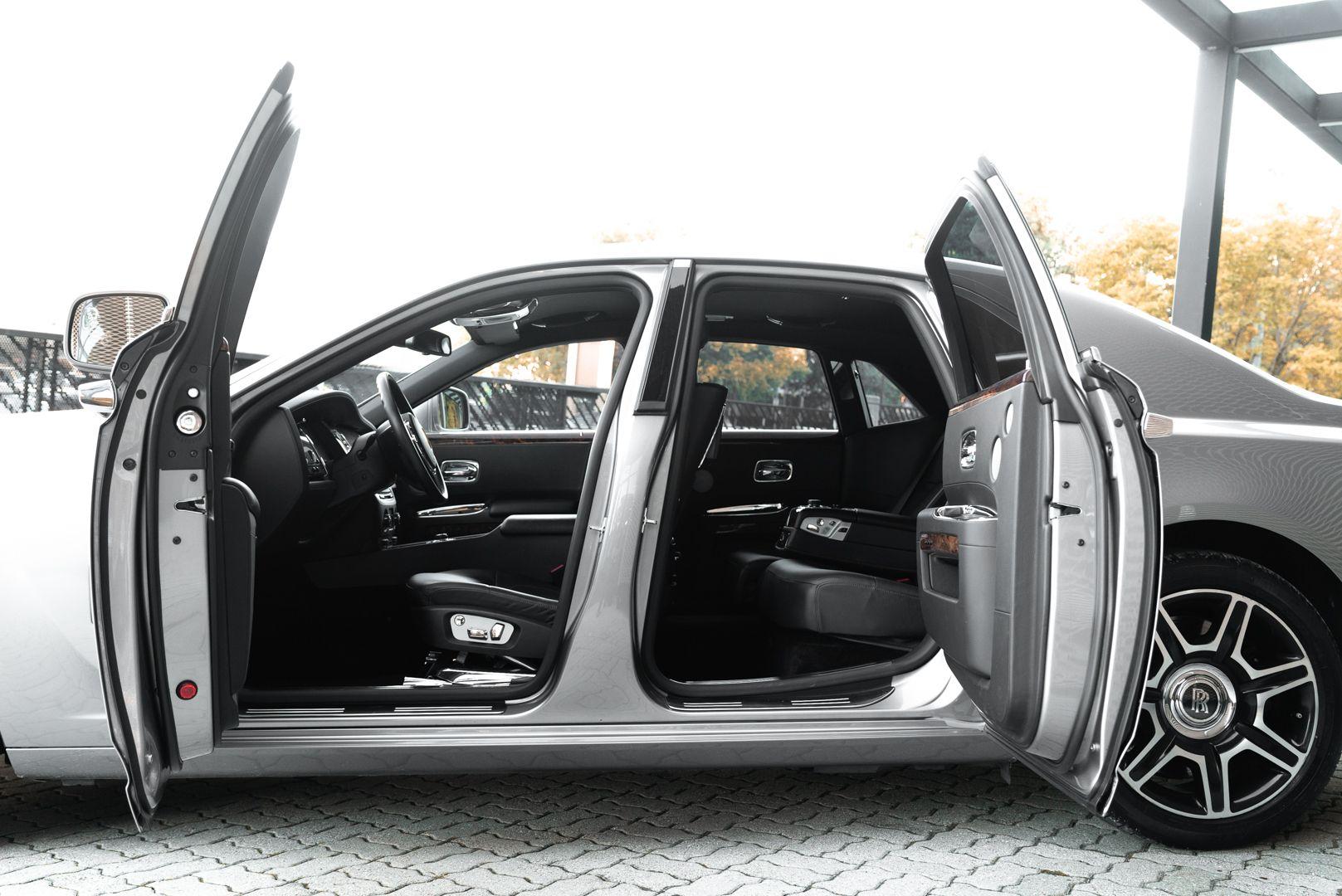 2011 Rolls Royce Ghost 85224