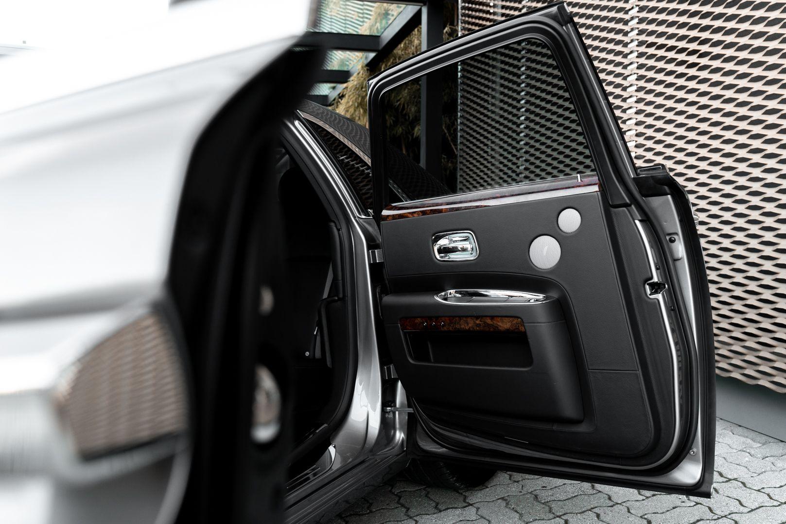 2011 Rolls Royce Ghost 85226