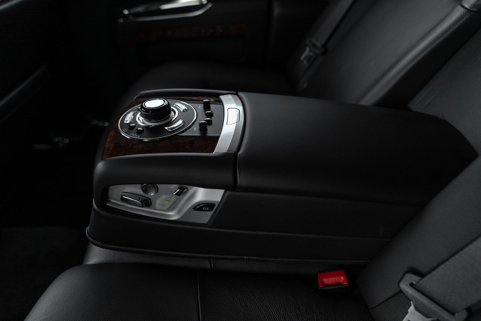 2011 Rolls Royce Ghost 85248