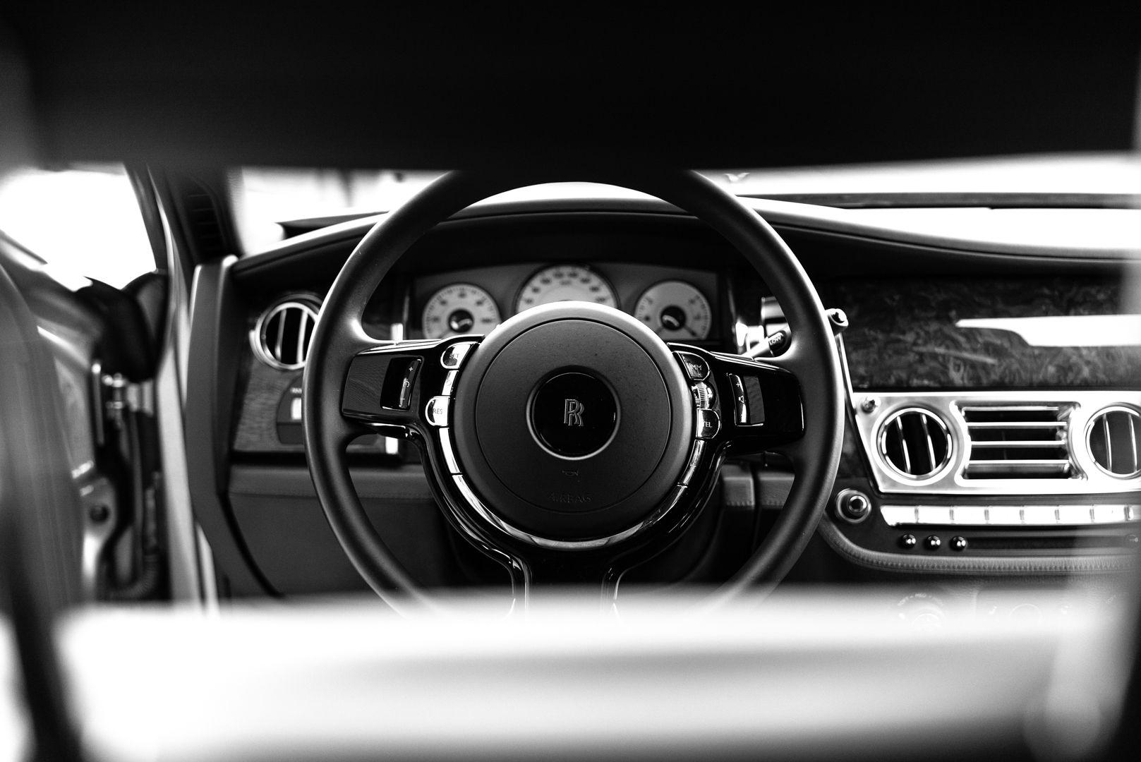 2011 Rolls Royce Ghost 85250