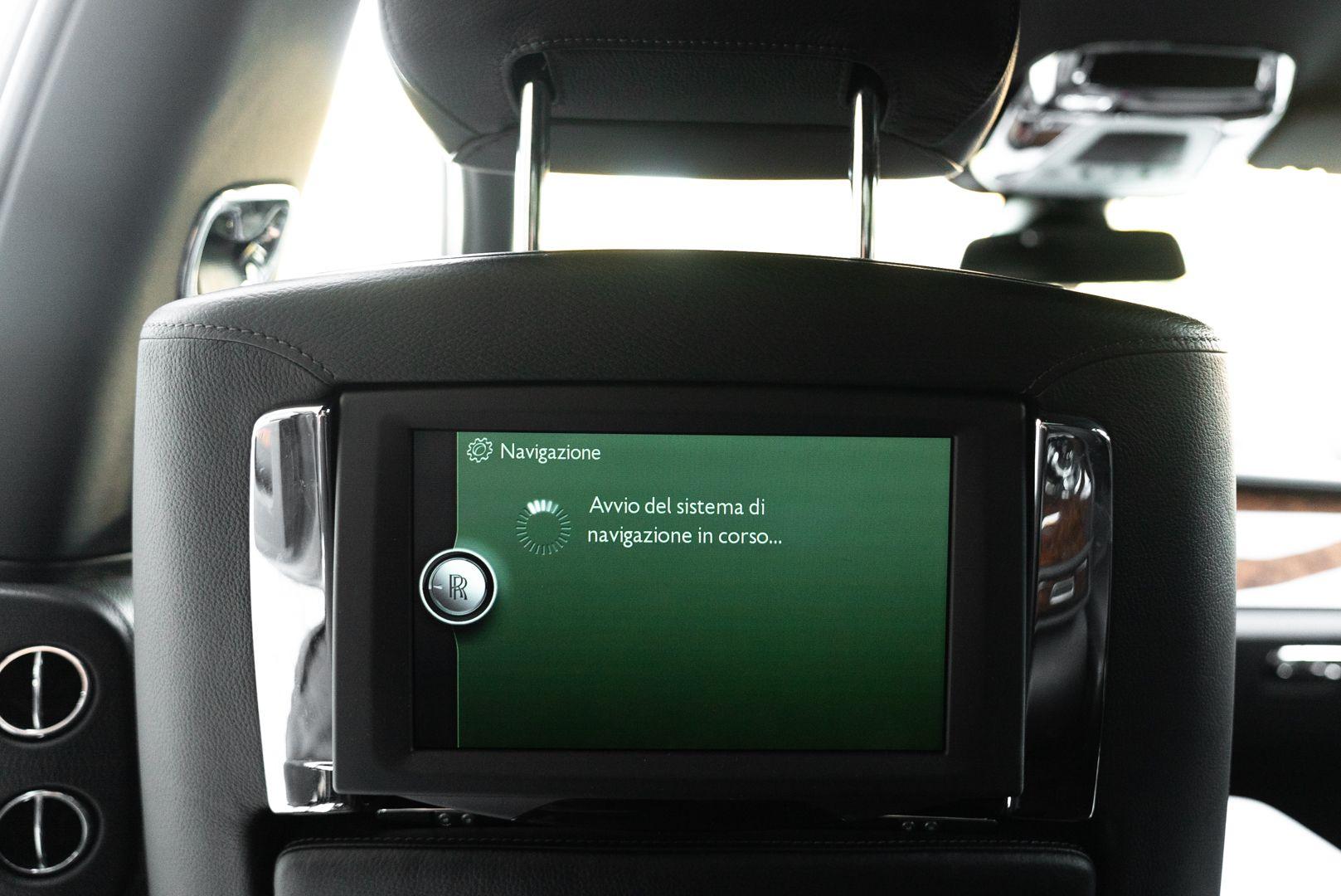 2011 Rolls Royce Ghost 85252