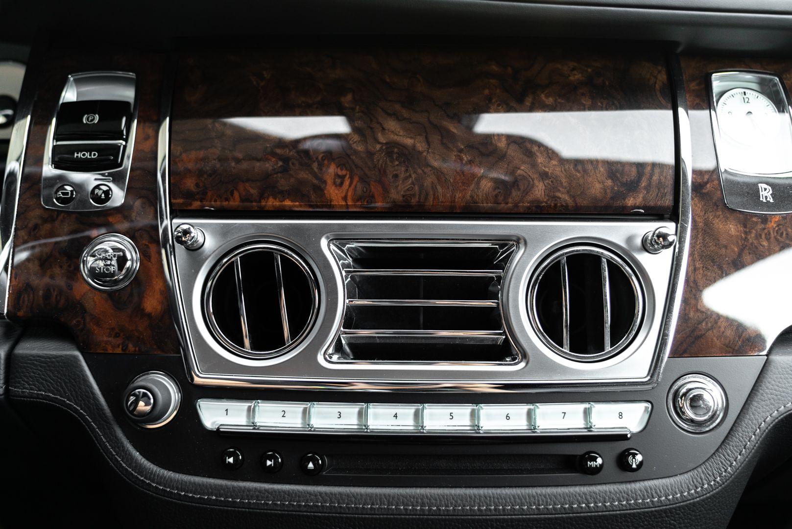 2011 Rolls Royce Ghost 85231