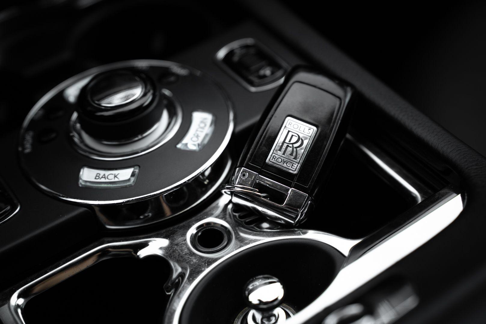 2011 Rolls Royce Ghost 85236