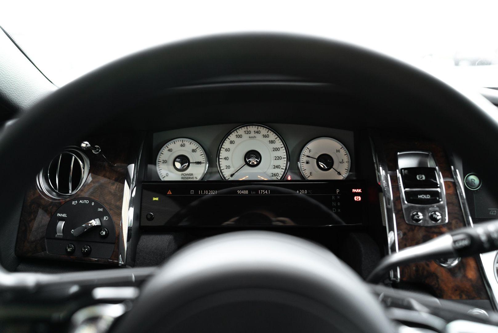 2011 Rolls Royce Ghost 85233