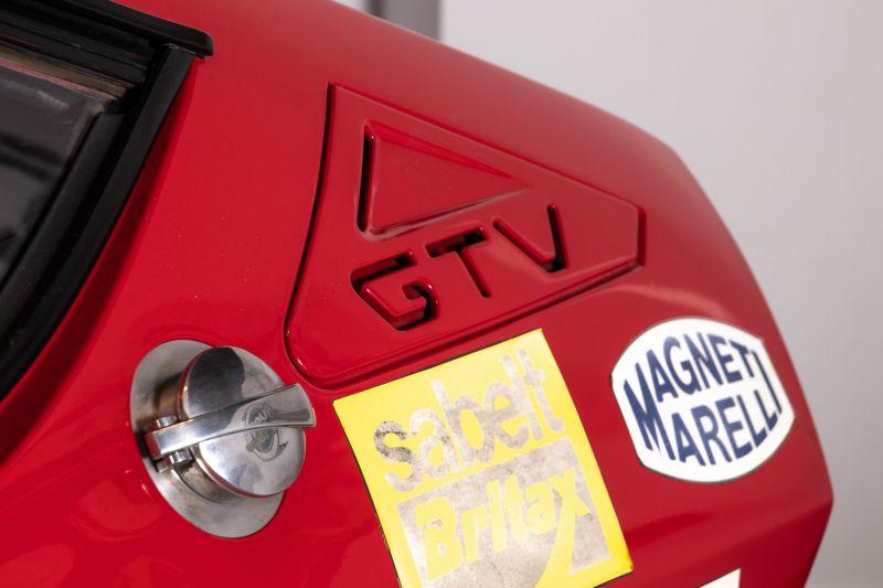 1979 Alfa Romeo Alfetta GTV Turbodelta Gr.4 48434
