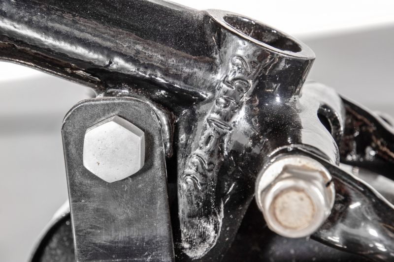 1934 Benelli 220 Sport 74380