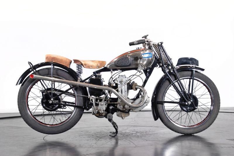 1934 Benelli 220 Sport 74364