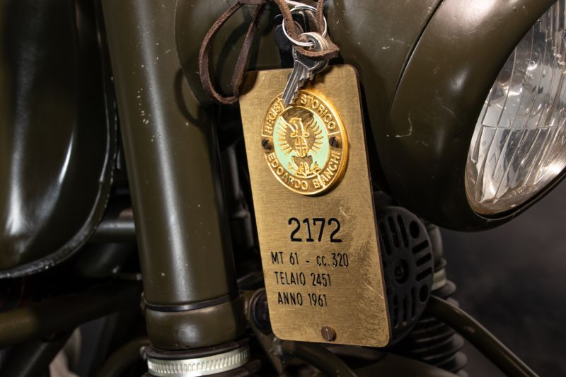 1942 Bianchi MT 61 59977
