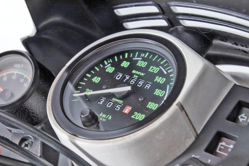 1998 BMW R80 GS Basic 35772