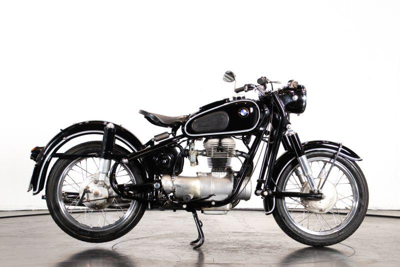 1956 Bmw 250 29307