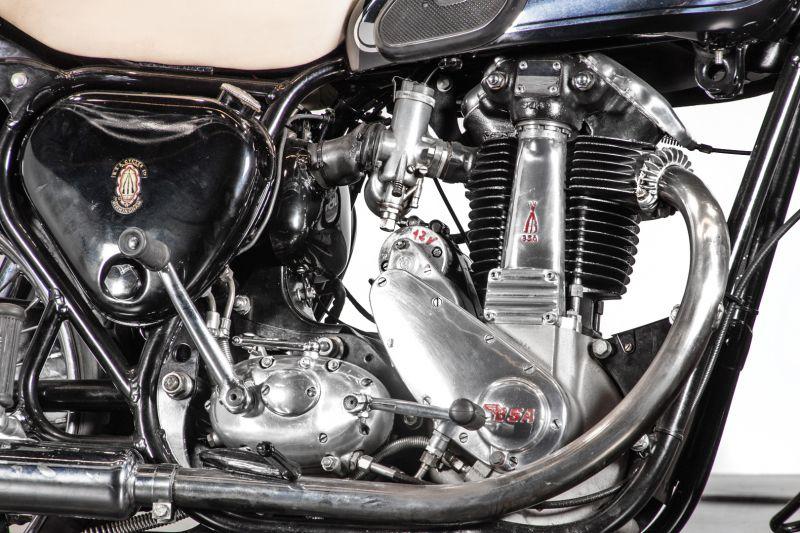 1958 BSA 500 40821