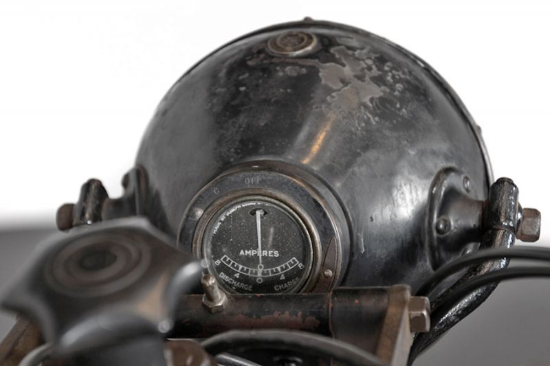 1934 BSA 350 74566