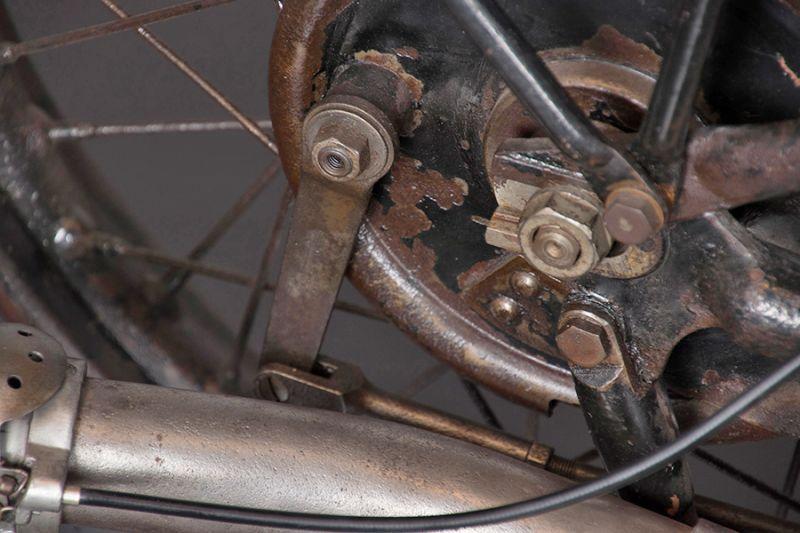 1934 BSA 350 74576
