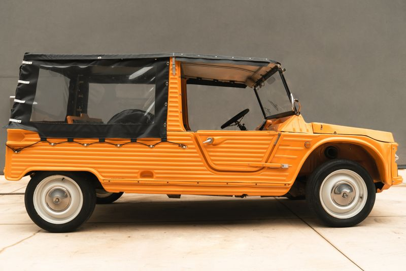 1976 Citroen Mehari 85165
