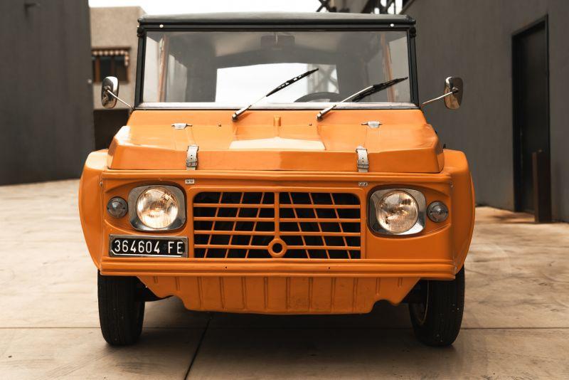 1976 Citroen Mehari 85161