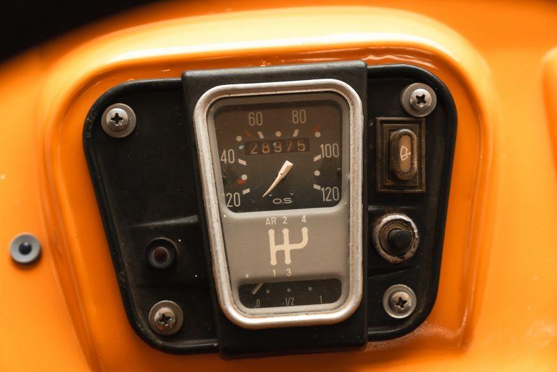 1976 Citroen Mehari 85184