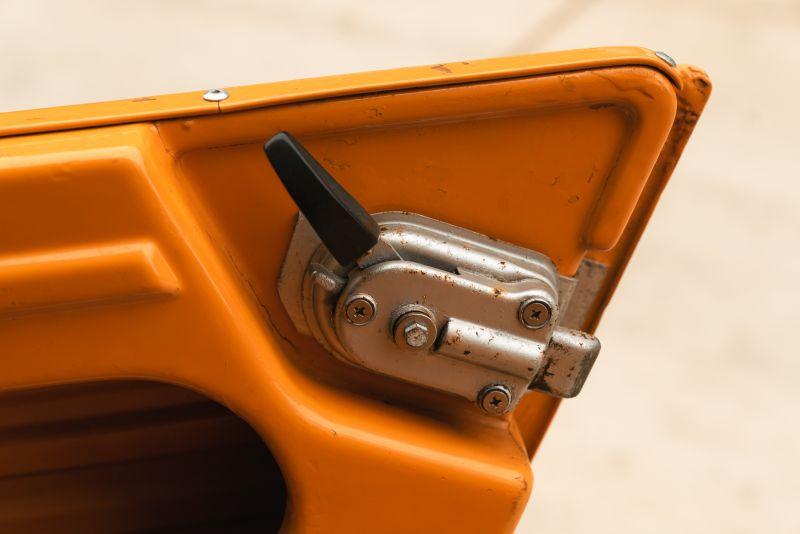 1976 Citroen Mehari 85185
