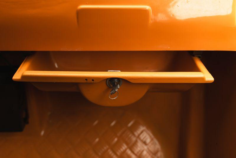 1976 Citroen Mehari 85186