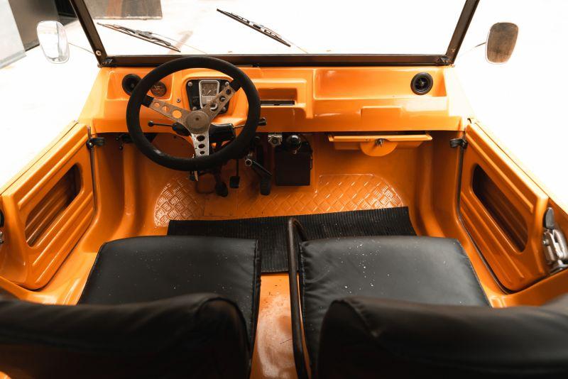 1976 Citroen Mehari 85190