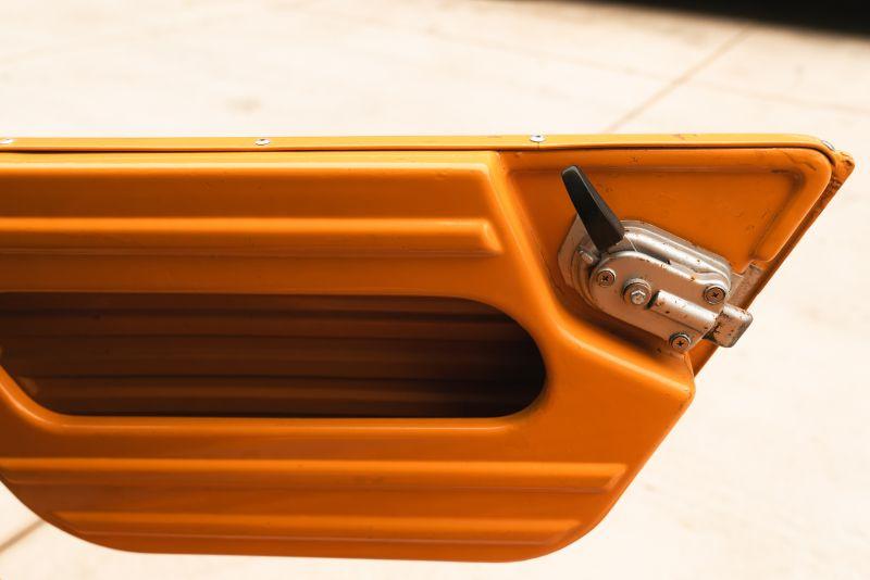1976 Citroen Mehari 85174