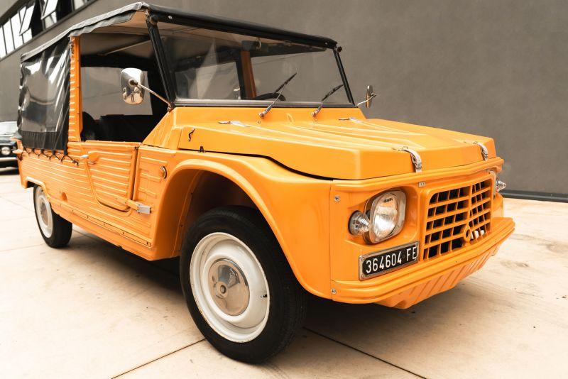 1976 Citroen Mehari 85160