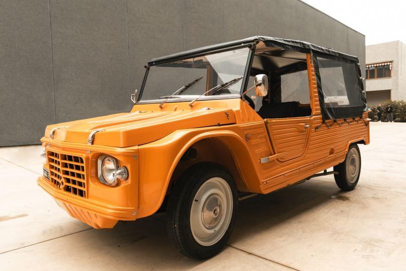 1976 Citroen Mehari 85159