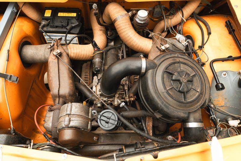 1976 Citroen Mehari 85199