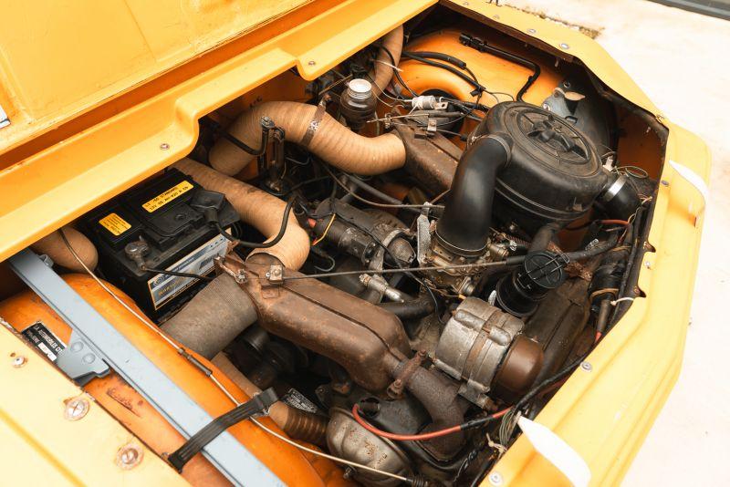 1976 Citroen Mehari 85198