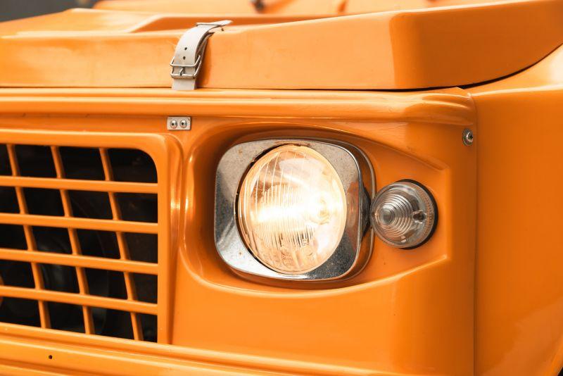 1976 Citroen Mehari 85176