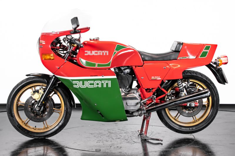 1983 Ducati 900 Mike Hailwood Replica 71408