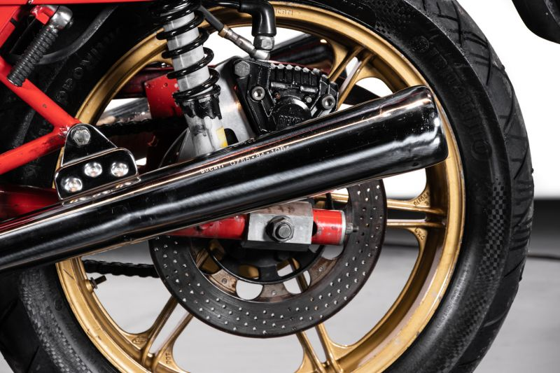 1983 Ducati 900 Mike Hailwood Replica 71418