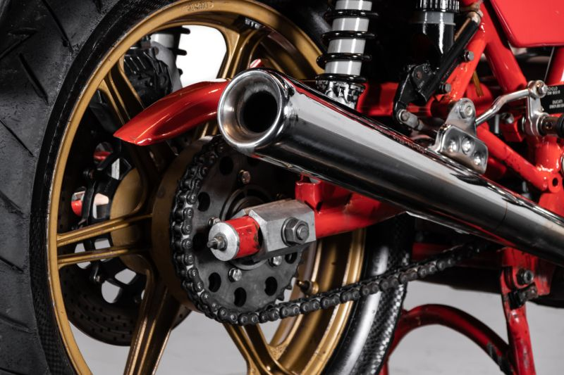 1983 Ducati 900 Mike Hailwood Replica 71419