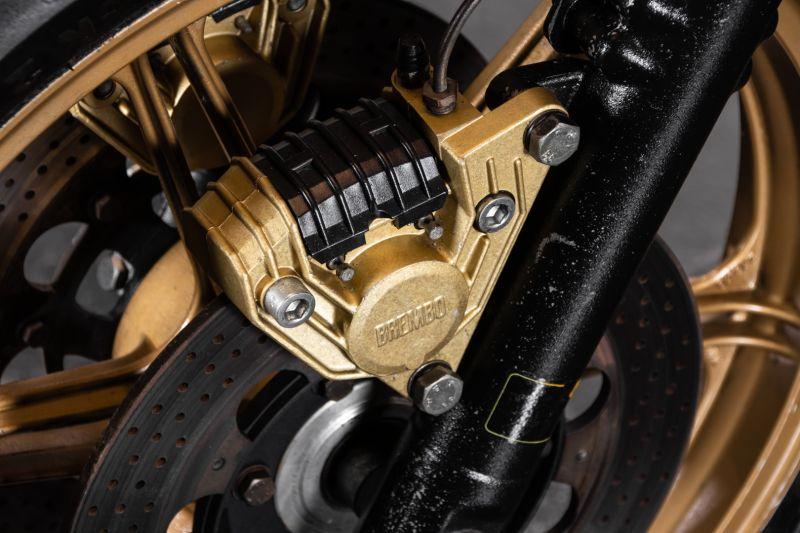 1983 Ducati 900 Mike Hailwood Replica 71422