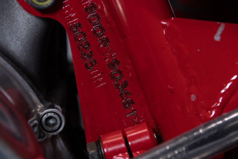 1983 Ducati 900 Mike Hailwood Replica 71424