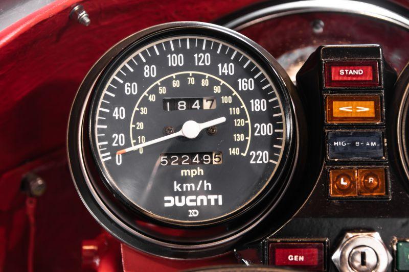 1983 Ducati 900 Mike Hailwood Replica 71429