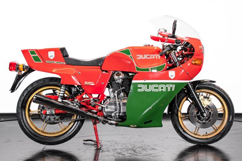 1983 Ducati 900 Mike Hailwood Replica 71407