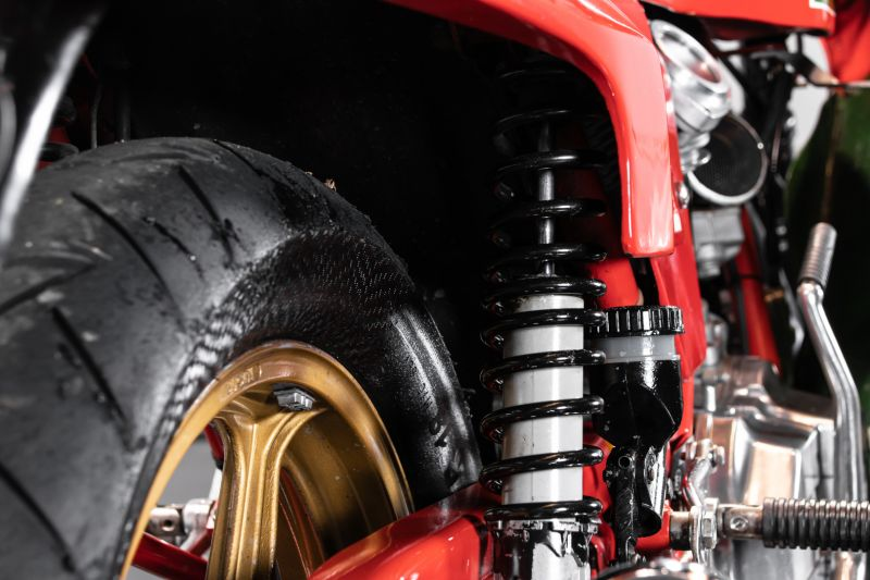 1983 Ducati 900 Mike Hailwood Replica 71436