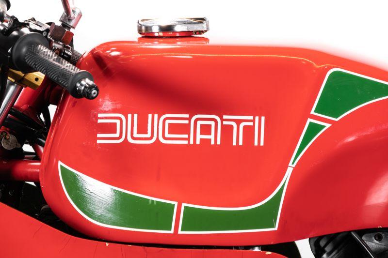 1983 Ducati 900 Mike Hailwood Replica 71415