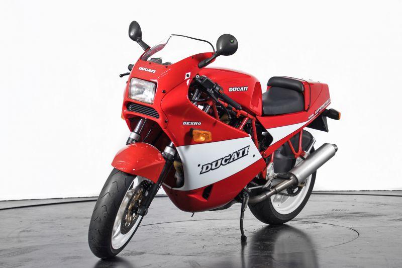 1990 Ducati 900 SuperSport 39626