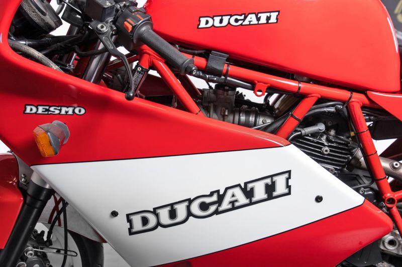 1990 Ducati 900 SuperSport 39631