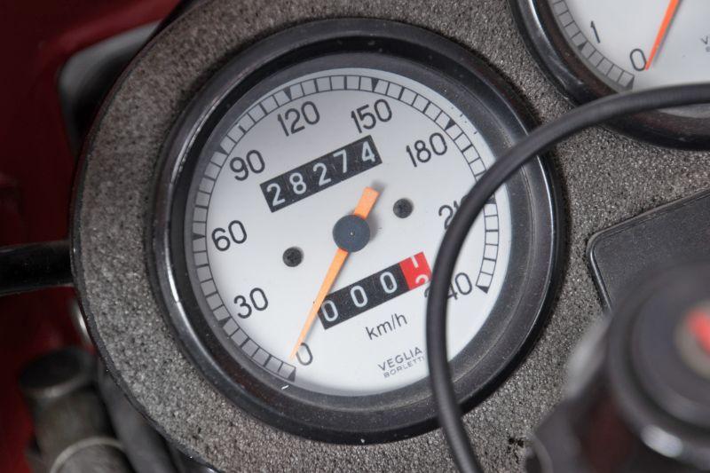 1990 Ducati 900 SuperSport 39636