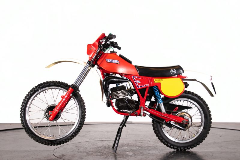 1983 Fantic Motor TX 190  48075