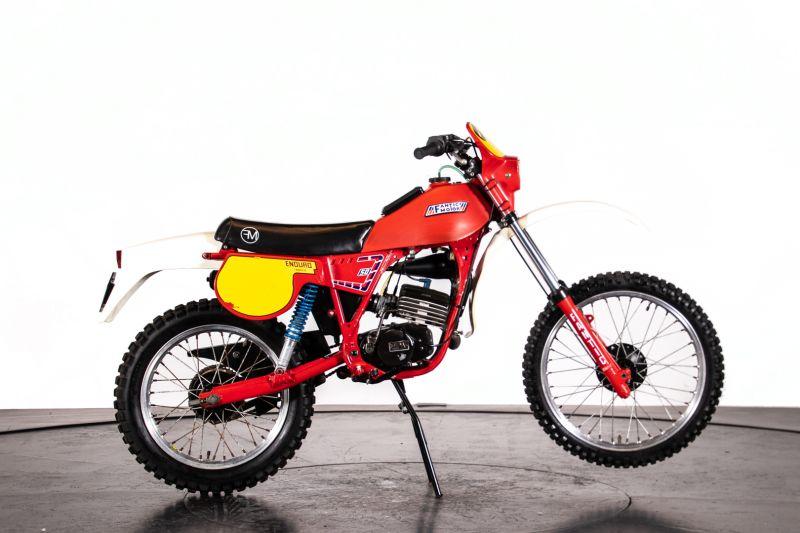 1983 Fantic Motor TX 190  48076