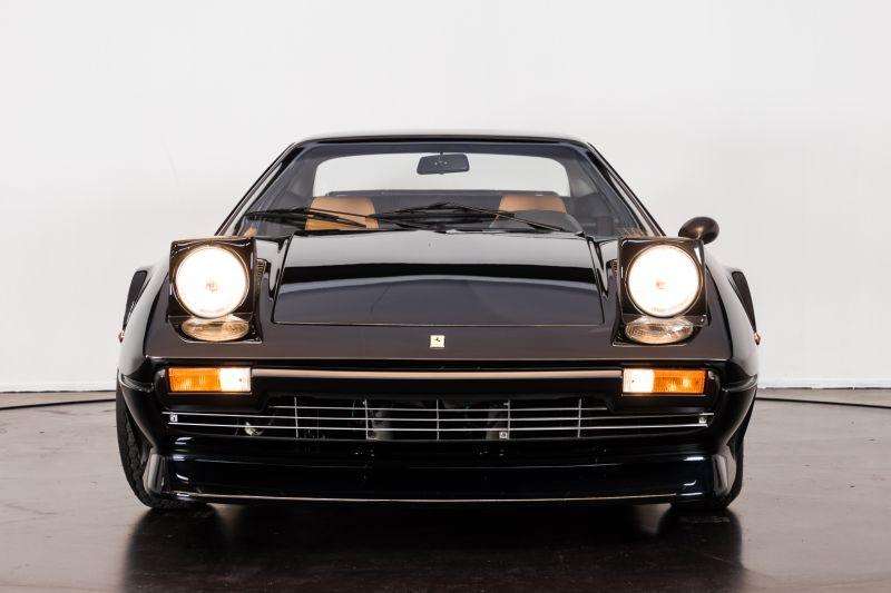 1976 Ferrari 308 GTB Vetroresina  10890