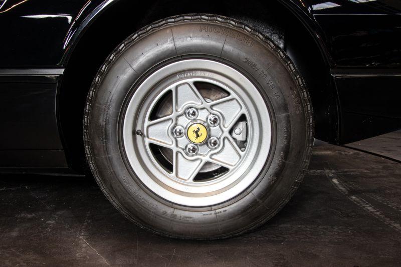 1976 Ferrari 308 GTB Vetroresina  7802